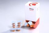 Prophy Paste ohne Öl Medium, Geschmack Orange, Farbe Orange 100x2g